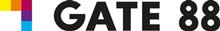 Logotyp Gate 88